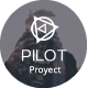 PILOT Proyect powerpoint template - GraphicRiver Item for Sale