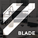 Blade - Responsive Email + StampReady Builder - ThemeForest Item for Sale