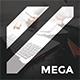 Mega - Responsive Email + StampReady Builder - ThemeForest Item for Sale