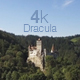 Dracula Castle in the Mountains - VideoHive Item for Sale