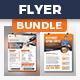 Service Flyer Bundle 3IN1 V5 - GraphicRiver Item for Sale