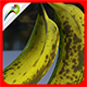 Bananas - 3DOcean Item for Sale