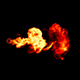 Fire Ball (3-Pack) - VideoHive Item for Sale