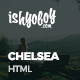 Chelsea HTML - The Travellers' Lifestyle Blog - ThemeForest Item for Sale