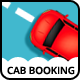 Cab Booking - HTML5 Ad Banners - CodeCanyon Item for Sale