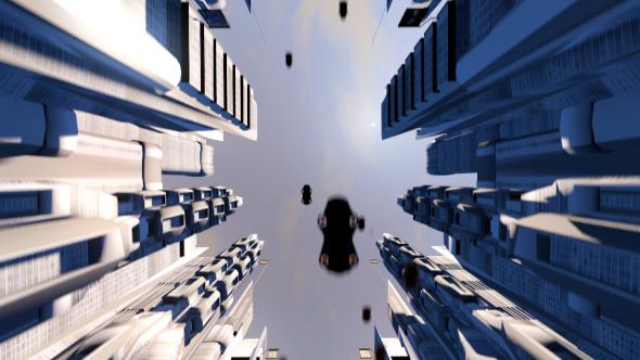 Future City V2