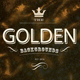 Golden Backgrounds - VideoHive Item for Sale