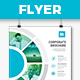 BA - Corporate Flyer  - GraphicRiver Item for Sale