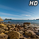 Sunny Hahei Beach Coromandel New Zealand - VideoHive Item for Sale