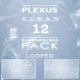 Clean Plexus Network Backgrounds Pack - VideoHive Item for Sale