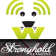 Download Wifi Fido Dog Logo Template from GraphicRiver