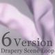 Drapery Scene - VideoHive Item for Sale