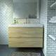 Bathroom interior scene - 3DOcean Item for Sale