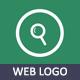 Web Search Minimal Logo - VideoHive Item for Sale