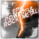 Epic Powerful Rock Metal