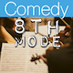 Upbeat Comedy Orchestra
