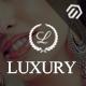 Magento Responsive Luxury Theme - ThemeForest Item for Sale