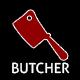 Butcher Hatti - PSD Template - ThemeForest Item for Sale