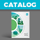 BA - Product Catalog Template - GraphicRiver Item for Sale