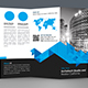 Modern Tri Fold Real Estate Brochure - GraphicRiver Item for Sale