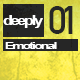 Deeply Emotional - AudioJungle Item for Sale