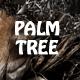 Palm Tree Bark 3D Texture - 3DOcean Item for Sale