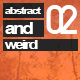Abstract and Weird 02 - AudioJungle Item for Sale