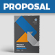 Project Proposal Template - V5 - GraphicRiver Item for Sale