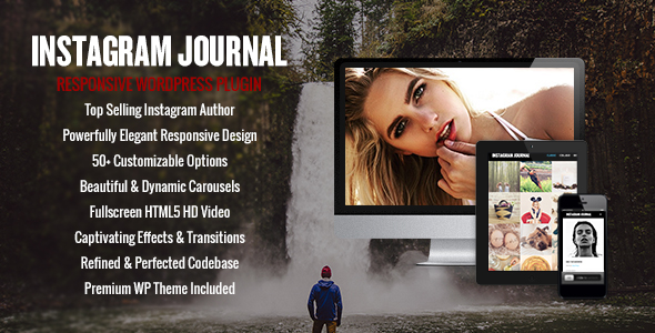 Codecanyon | Instagram Journal Free Download free download Codecanyon | Instagram Journal Free Download nulled Codecanyon | Instagram Journal Free Download
