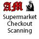 Supermarket Checkout Scanning