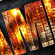 16 Fire Forged Layer Styles Volume 4 - GraphicRiver Item for Sale