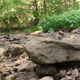 Rocks by Stream - VideoHive Item for Sale