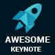Keynote Presentation Template - GraphicRiver Item for Sale