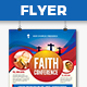 CH - Church Event Flyer - GraphicRiver Item for Sale
