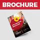 MI - Corporate Bifold Brochure - GraphicRiver Item for Sale