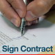 Signing Contract - VideoHive Item for Sale