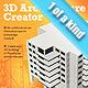 3D Architecture Creator - Building Generator - GraphicRiver Item for Sale