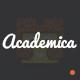 Academica - Education Center WordPress Theme - ThemeForest Item for Sale
