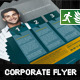 DOA Corporate Flyer 01 - GraphicRiver Item for Sale