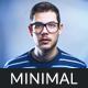 Minimal Newsletter - GraphicRiver Item for Sale