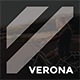 Verona - Responsive Email + StampReady Builder - ThemeForest Item for Sale
