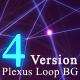 Plexus Background - VideoHive Item for Sale