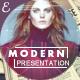 Modern Presentation - VideoHive Item for Sale