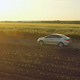 Car Speeding In The Rural Land Pack - VideoHive Item for Sale