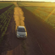 Car Dusty Trail Rural Drama - VideoHive Item for Sale