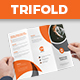 CO - Corporate Trifold Brochure - GraphicRiver Item for Sale