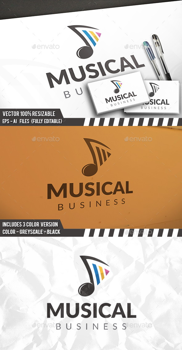 Audiojungle Graphics, Designs & Templates from GraphicRiver