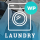 GoWash | Dry Cleaning & Laundry Service WordPress Theme - ThemeForest Item for Sale