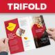 MI - Corporate Trifold Brochure - GraphicRiver Item for Sale