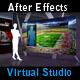 Virtual Studio 112 - VideoHive Item for Sale
